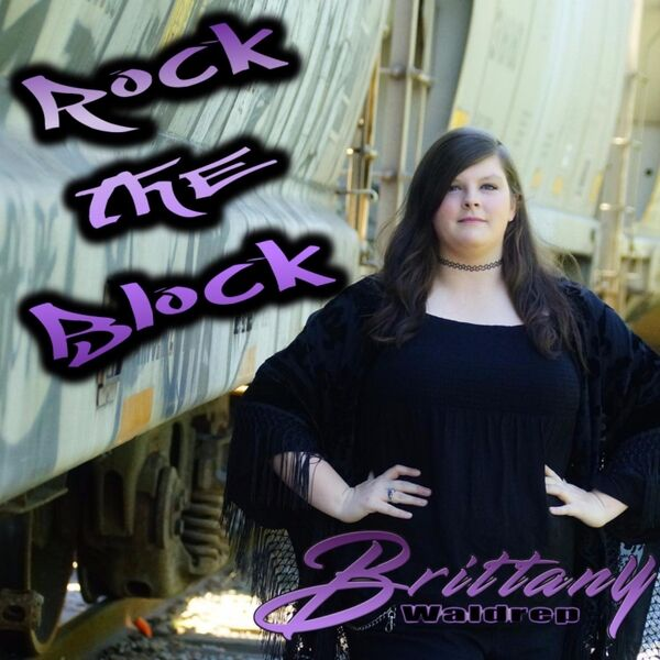 Cover art for Rock the Block